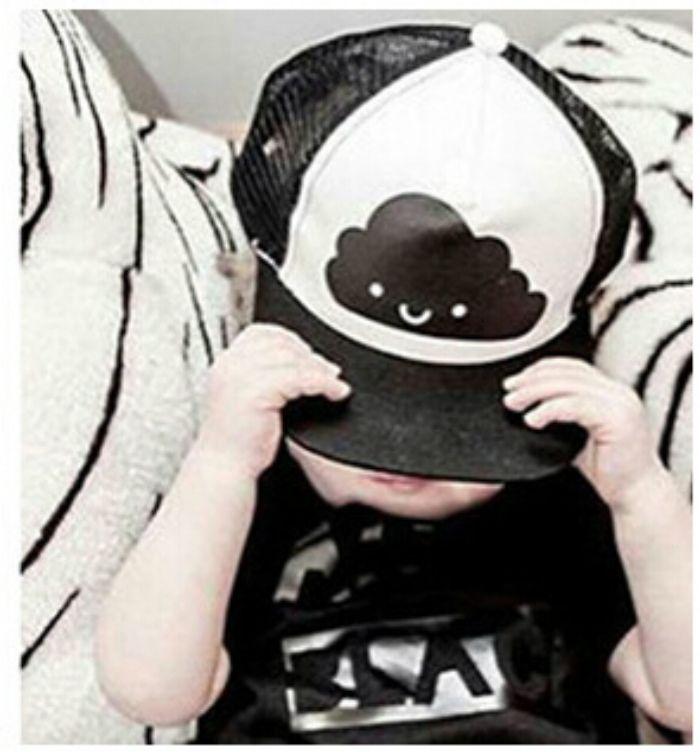 Myudi - Baby hat gorro boys girls cap summer sun hat kid baseball cap bebe menino bonnet toca Alles voor kinderen Kleding
