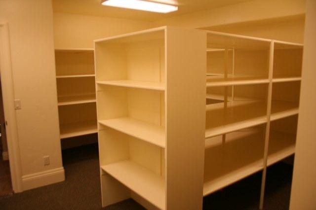 Food storage room                                                                                                                                                                                 More