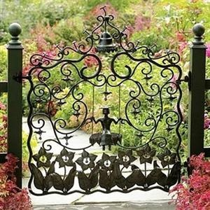 Gate that I have coveted!