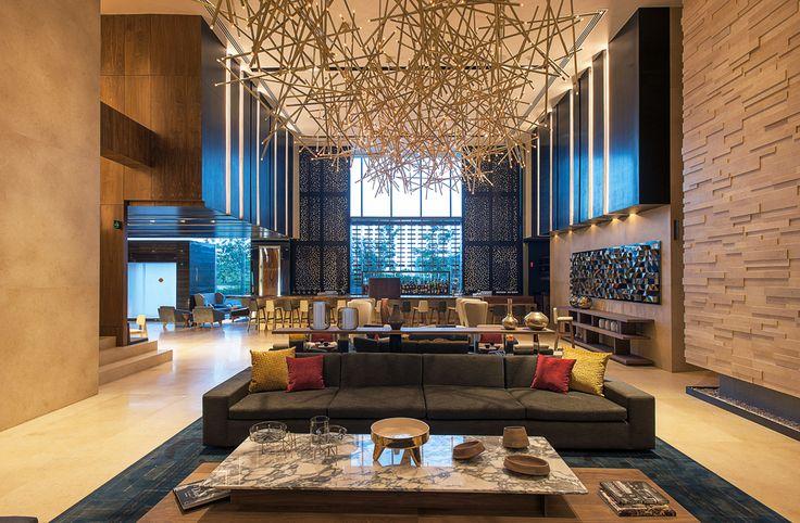 Hilton Mexico City Santa Fe | Esrawe