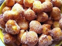 Alimentazione & Cucina Naturale: Polpette dolci di pane