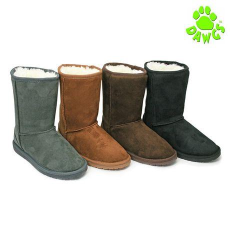 USA Dawgs 9' Cozy Winter Boots