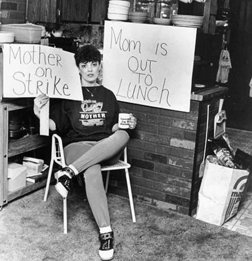 11 best images about Mom on Strike on Pinterest