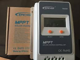 Mppt 30A Epever – Panouri solare-fotovoltaice