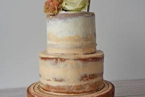 Naked Cake Deurne Mammarina SOL Bloemen Love Geheel