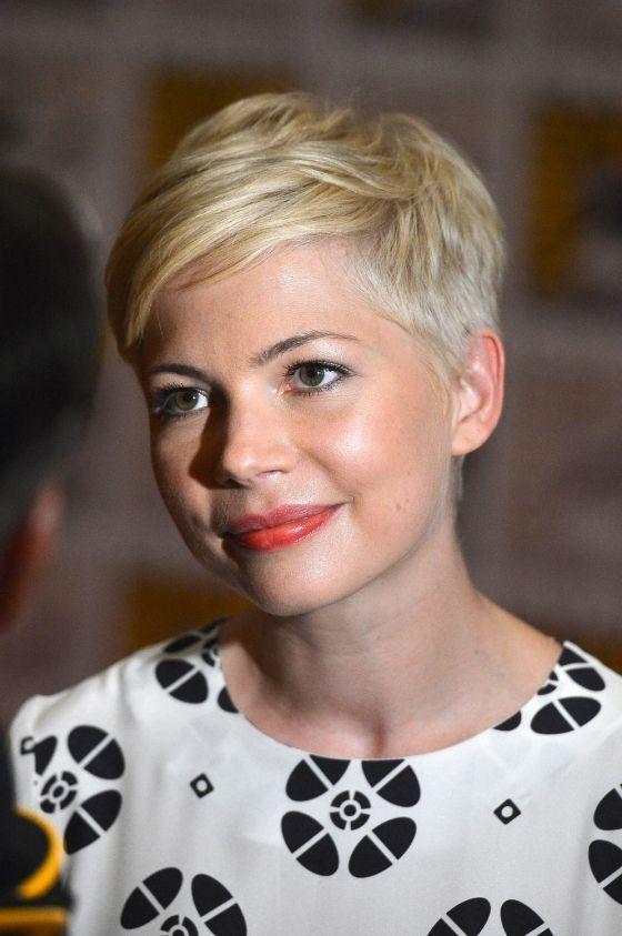 Kasvojesi muoto määrittää millainen hiusmalli sopii juuri sinun kasvoillesi - katso ja testaa - The Voic