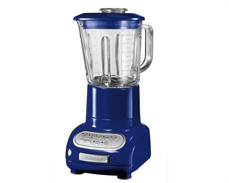 KitchenAid Artisan blender blå