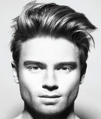New Haircut For Men 2019