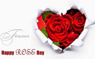 best rose day SMS in english