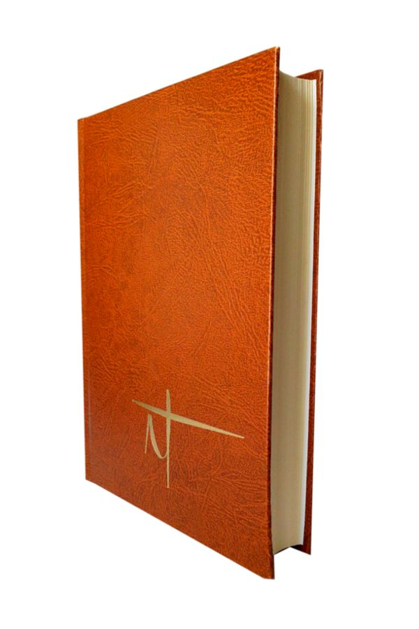 Noul Testament (versiune catolica) - coperta cartonata, marime medie