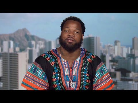 NFL Star Michael Bennett on Refusing to Go to Israel, Black Lives Matter & His Love for Angela Davis - YouTube