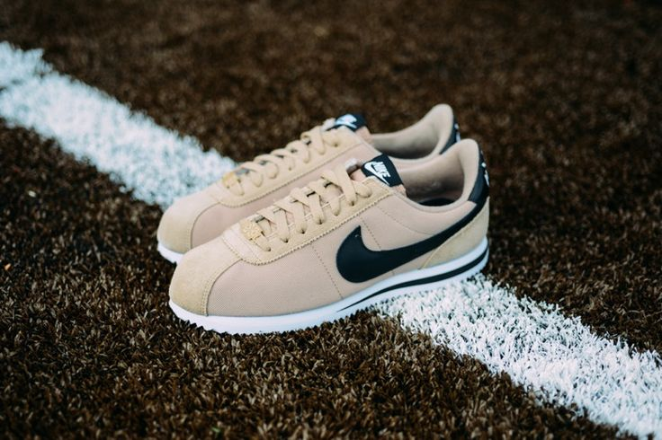 Nike Cortez QS Baseball Pack | Sneakers.fr