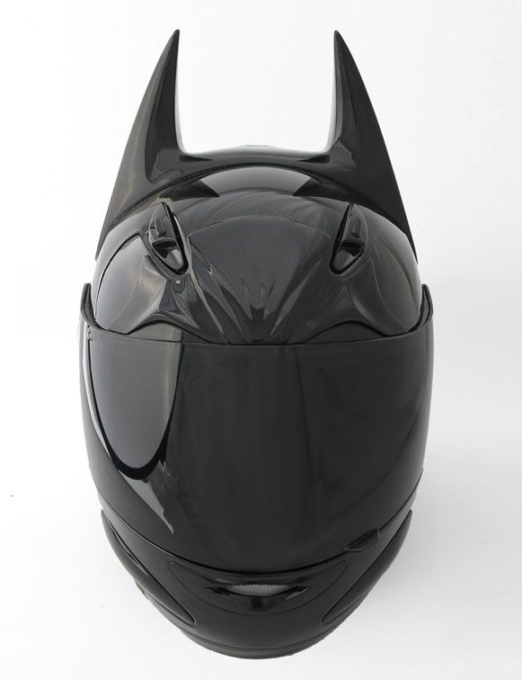 batman-custom-motorcycle-helmet
