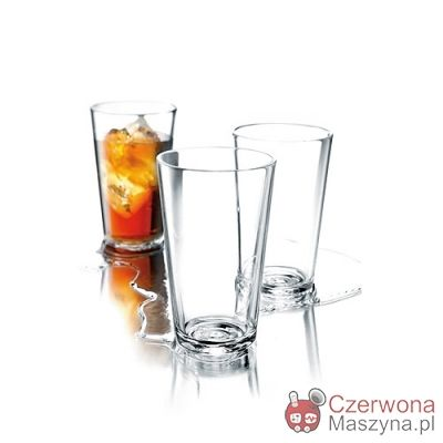 4 szklanki Eva Solo 380 ml