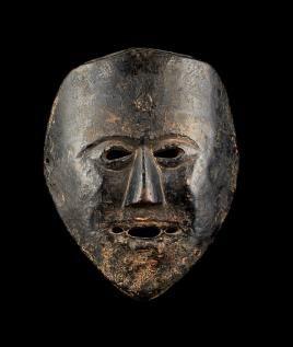 Vente aux encheres - Art tribal d'Afrique, d'Asie et d'ailleurs - Pierre Bergé & Associés