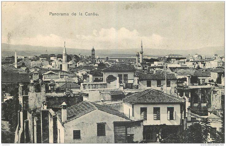 PANORAMA DE CANEE Delcampe.net