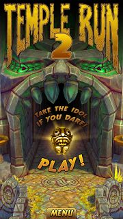 CyFeel: Temple Run 2 review