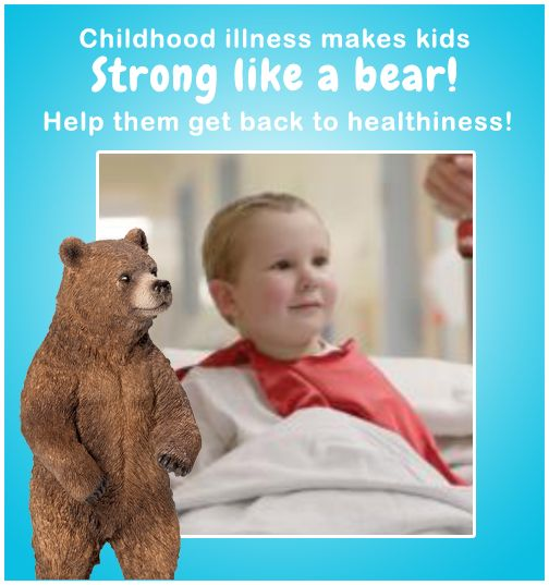 Week three of our May campaign to help Sick Kids. 10% of all Schleich sales in may will be donated.