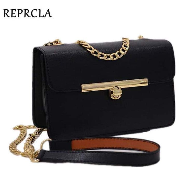 Chain Strap Shoulder Purse //Price: $16.95 & FREE Shipping //     #love