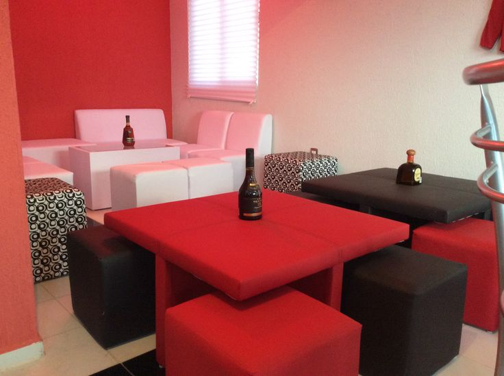 Mejores 7 imágenes de Renta y Venta de Salas Lounge y Mesas ...