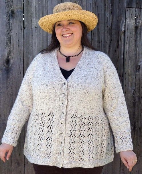 Plus Size Knitting Patterns Kopepulsar