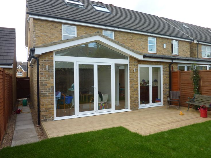 Best 25 Rear Extension Ideas On Pinterest Extension