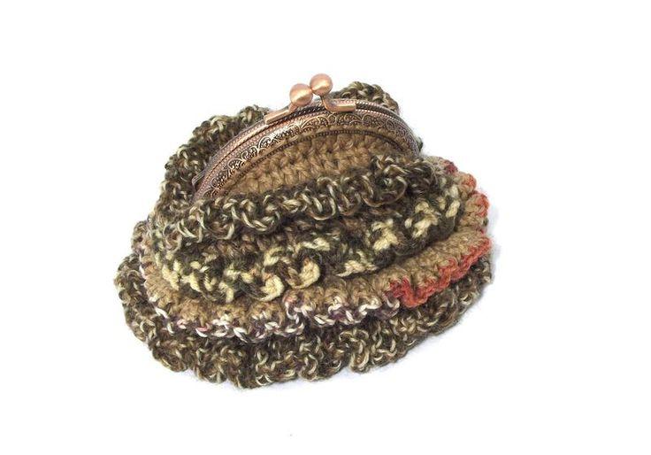 Frame Purses – NUTS AND DRIED FRUITS frame coin purse – a unique product by betulek on DaWanda  #purses   #coinpurse   #kosmetyczka   #apteczka   #organizer  #makeup    #giftideas   #victorian   #trendy #cute #instagood  #gift   #beauty   #fashion   #style  #handmade   #handmadejewelry   #buyhandmade   #betulek   #bybetulek   #look #quality #funny #etui #crochet #framepurse #portmonetka #prezent