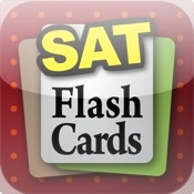 App name: SAT Word FlashCard. Price: $0.99. Category: . Updated:  Jul 23, 2010. Current Version:  1.0. Size: 1.10 MB. Language: . Seller: . Requirements: Compatible with iPhone, iPod touch, and iPad. Requires iOS 3.1.3 or later. Description: These are flash cards of SAT*   words.Words are selected by th  e professional academic instit  ute for SAT* test, and definit  ions and example sentences are    .
