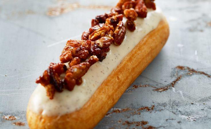 recette d 233 clair 224 la vanille par christophe adam dessert madagascar madagascar