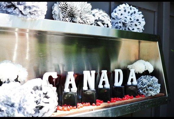 Canada Day Party Idea | Photos | HGTV Canada