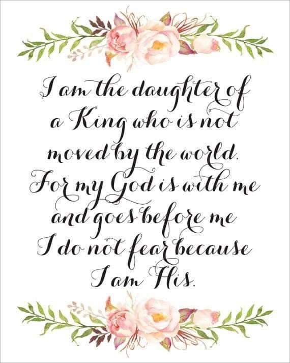 Pin By Robin Whitmer Bassham On Encouragement Daughter Of God Quotes About God Mothers Day Quotes