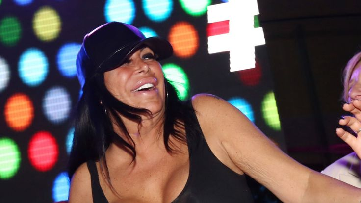You Must Listen to This Disco Anthem Written in Big Ang Raiola's Memory