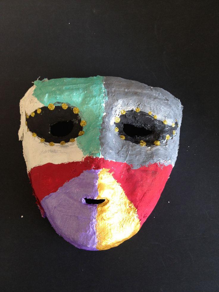 Paster Masks