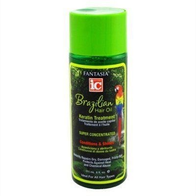 Fantasia Brazilian Keratin Treatment 6oz (6 Pack) -- Find out more about the great product at the image link.