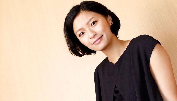 榮倉奈々さんの東京タラレバ娘が清楚でかわいい♡ | GetBeauty