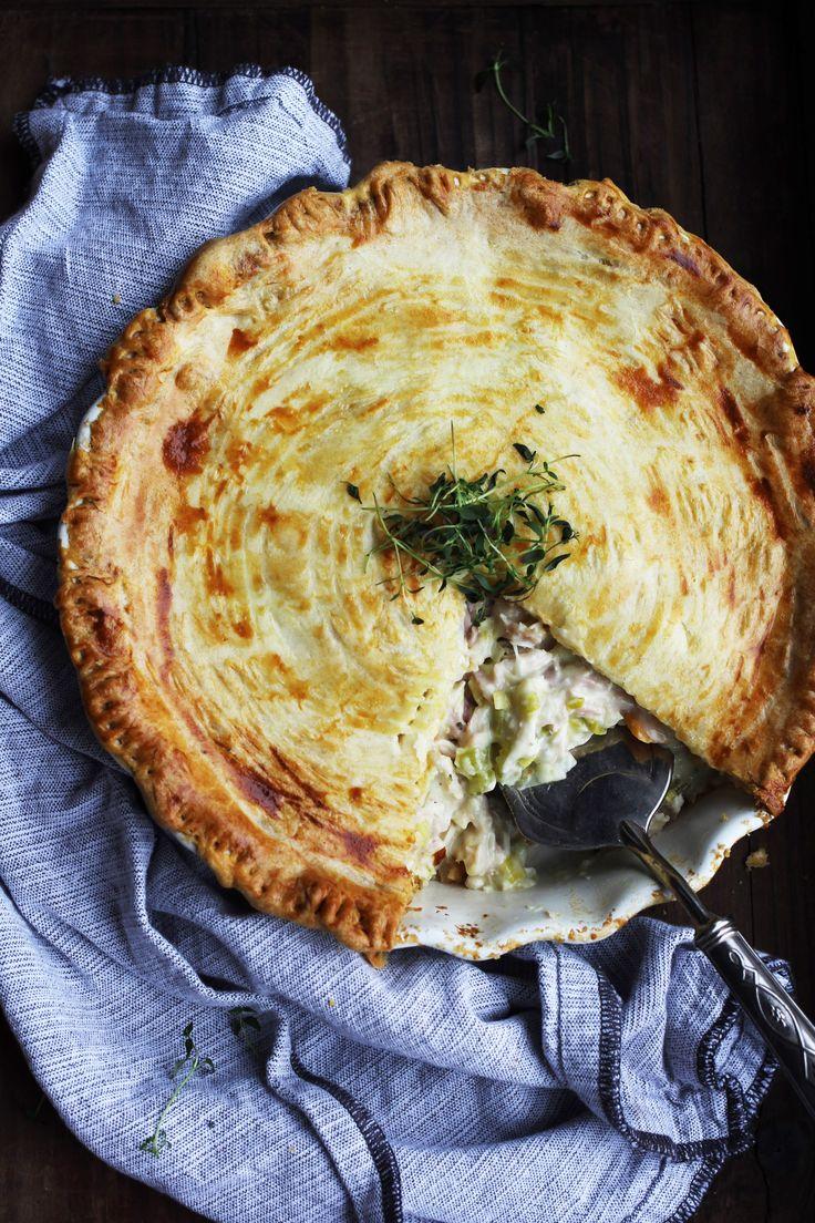 1000+ ideas about Ham Pie on Pinterest | Turkey And Ham ...