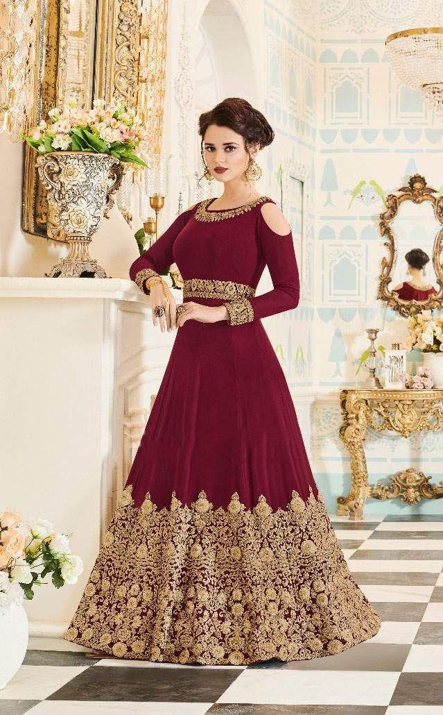 10704cb059fd Buy Aashirwad Veeda Gold Super Hit Ramzan Style Dress for Eid Wholesale in  SUrat