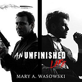 """Another must-listen from my #AudibleApp: """"An Unfinished Life"""" by Mary Wasowski, narrated by Matthew Wiens."""