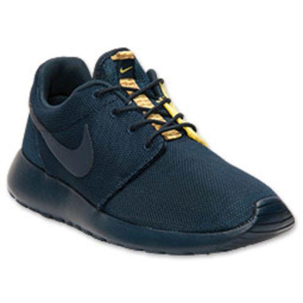 newest 395ac e64fb ... Mens Nike Roshe Run Casual Shoes ...