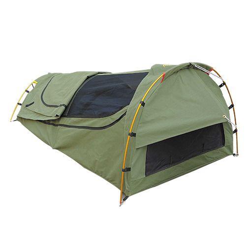 Canvas Camping Swag