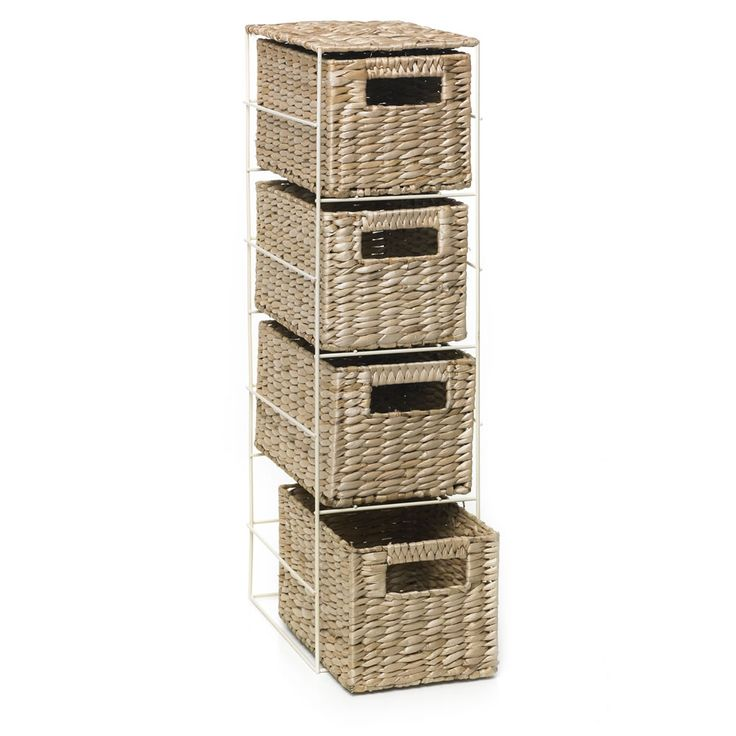 Wilko Storage Unit Rush 4 Drawer Natural at wilko.com  sc 1 st  Pinterest & 9 best Home bits and bobs images on Pinterest | Home ideas ...