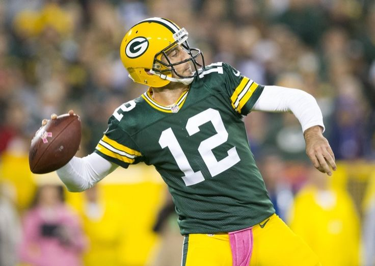 Colin Cowherd Just Eviscerated Aaron Rodgers -- Green Bay Packers quarterback Aaron Rodgers hasn't been playing well and no one wants to criticize him. We will and so will Colin Cowherd. And he's right.