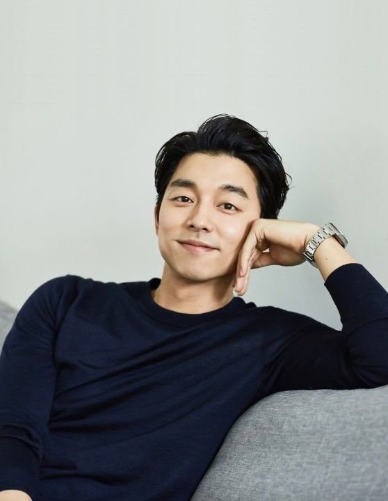 10 Reasons Goblin's Gong Yoo is charming and lovable