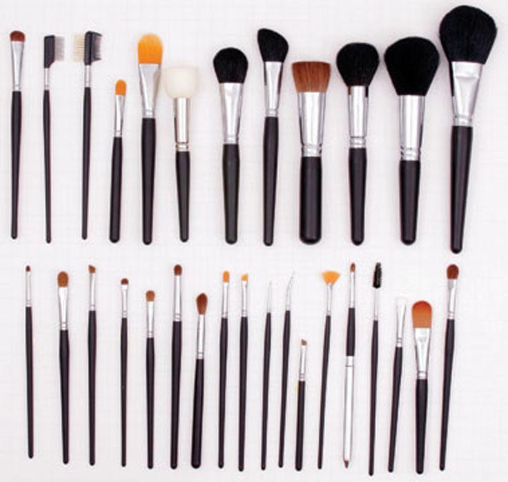 best professional makeup brush set. best 25+ professional makeup brushes ideas on pinterest | fashion make up, in order and brush guide set u