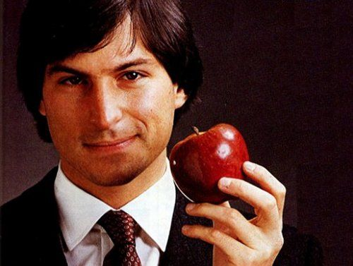Steve Jobs: 'What's wrong with education cannot be fixed with technology'