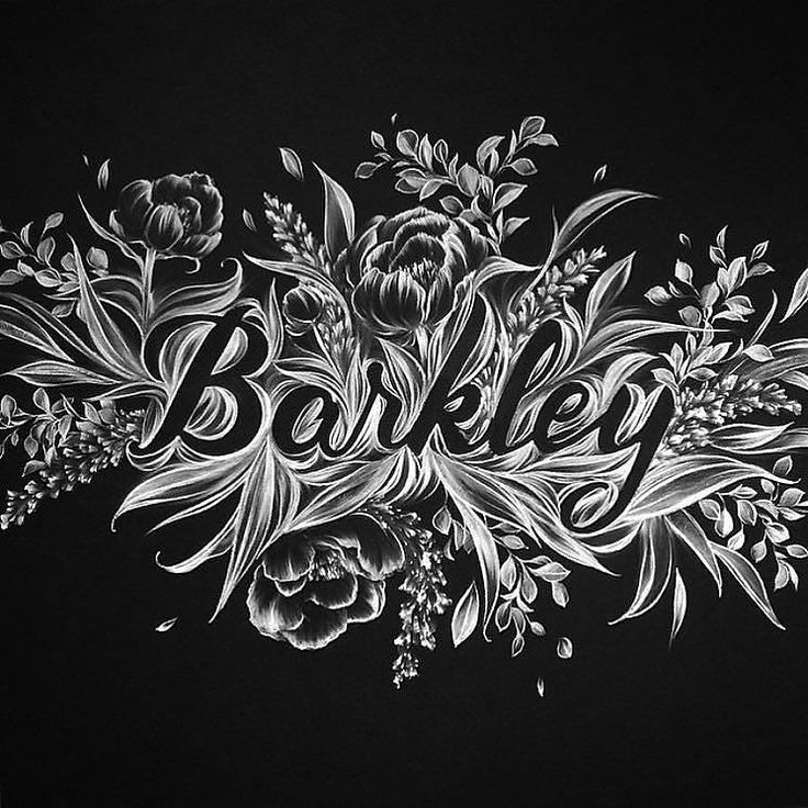 Amazing chalk lettering by @caseyligon   #typegang if you would like to be featured   typegang.com   typegang.com #typegang #typography