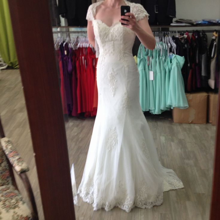 Other Bill Levkoff, $499 Size: 10 | New (Un-Altered) Wedding Dresses
