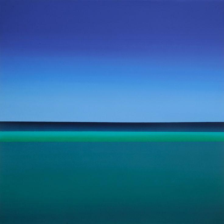 Blue Horizon Hawaii, Stephen M D Day