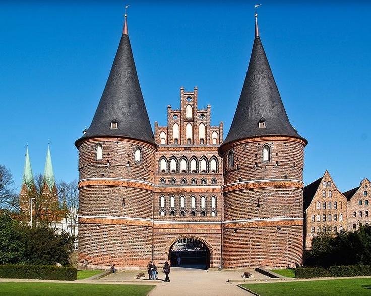Lübeck, Germany #Germany