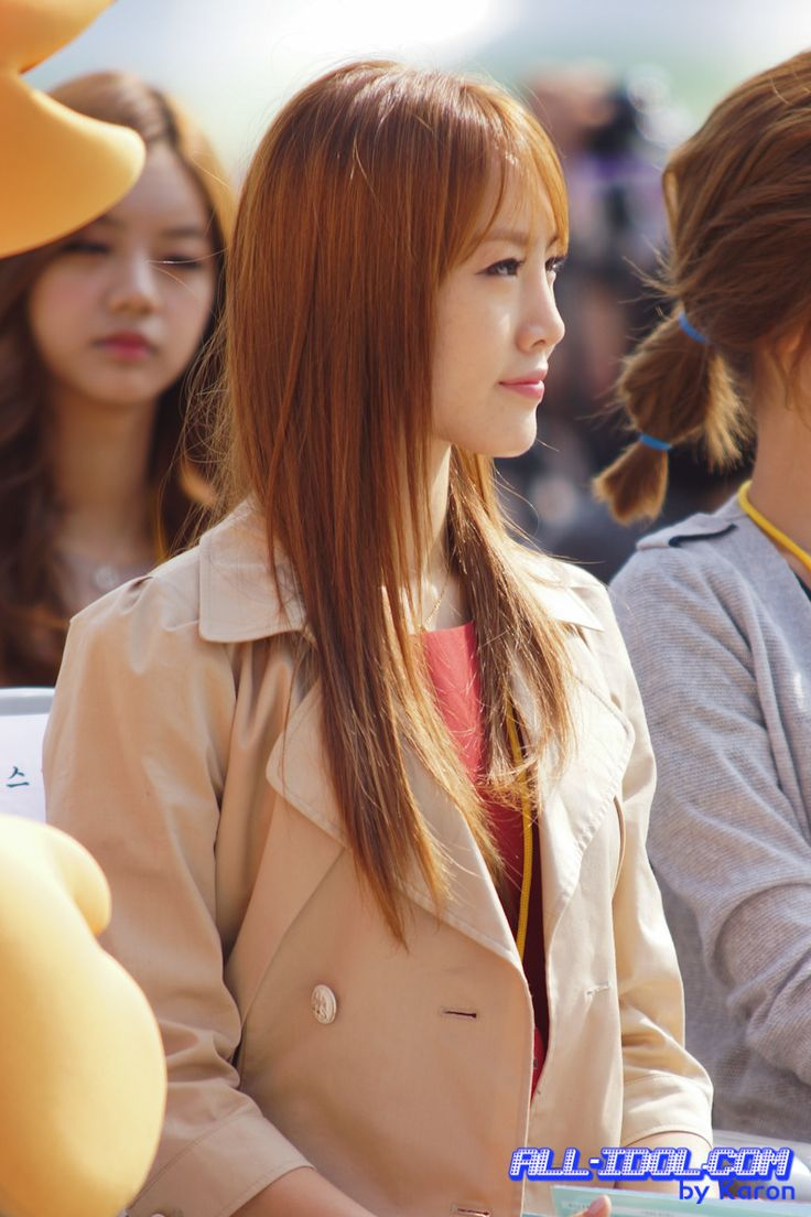 Girl's Day Jihae